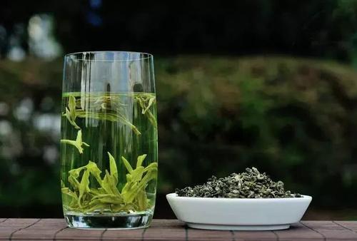 碧螺春茶叶的冲泡方法和技巧