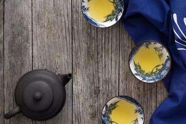茶语经典句子,因为有许多不完美,我们才追求完美